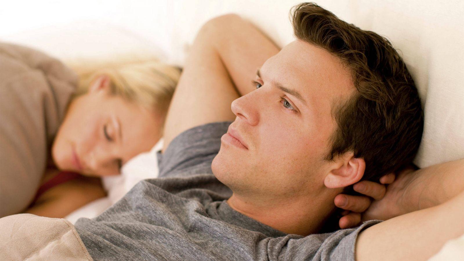 Đến khổ vì vợ nghiện đồ chơi tình dục
