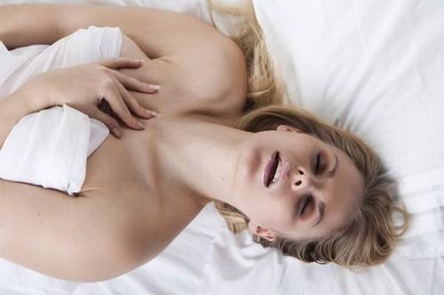 Thủ dâm ở nữ giới